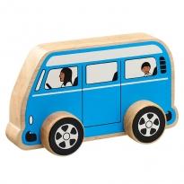 Lanka Kade Camper Van