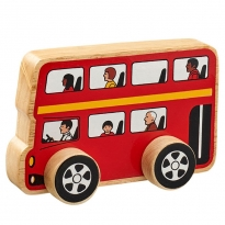 Lanka Kade Double Decker Bus