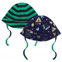 Piccalilly Farming Reversible Hat