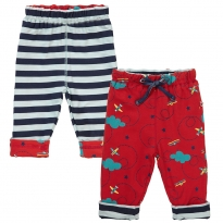 Piccalilly Loop The Loop Reversible Trousers