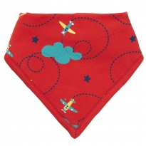 Piccalilly Loop The Loop Bandana Bib