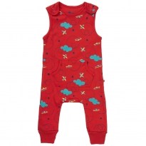 Piccalilly Loop The Loop Dungarees