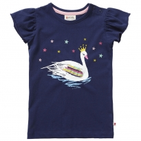 Piccalilly Swan Lake Top