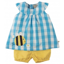 Frugi Bee Orla Outfit