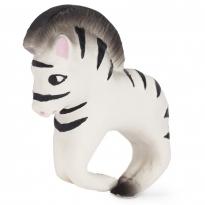 Oli & Carol Chew Bracelet - Zoe The Zebra
