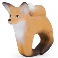 Oli & Carol Chew Bracelet - Rob The Fox