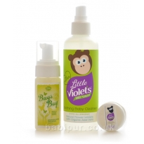 Violet's change time kit