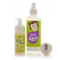 Violet's change time kit