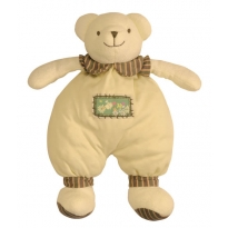 Organic Softies - Classic Bear