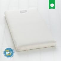 Organic Wool Standard Cot Mattress 60x120cm