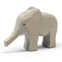 Ostheimer Small Elephant Trunk Out