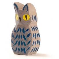 Ostheimer Blue Owl