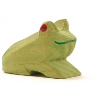 Ostheimer Sitting Frog