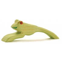 Ostheimer Jumping Frog