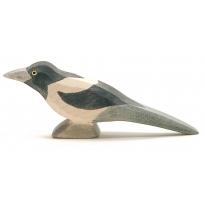 Ostheimer Magpie