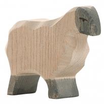 Ostheimer Moorland Sheep