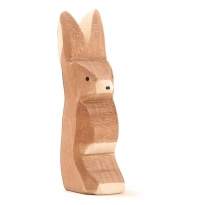 Ostheimer Rabbit With Ears Up
