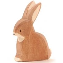 Ostheimer Sitting Rabbit