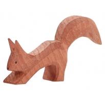 Ostheimer Running Squirrel