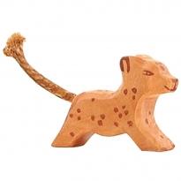 Ostheimer Small Leopard Running