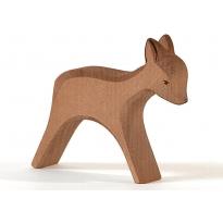 Ostheimer Standing Deer