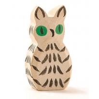 Ostheimer White Owl