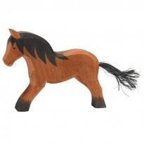 Ostheimer Cold Blood Horse