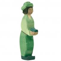 Ostheimer Oriental Green King