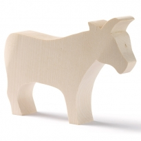 Ostheimer CL Cow - Paint Your Own