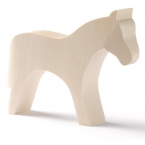 Ostheimer CL Horse - Paint Your Own