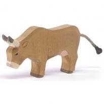 Ostheimer Alp Cow Eating