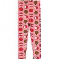 Maxomorra Apple Leggings