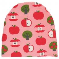 Maxomorra Apple Regular Hat