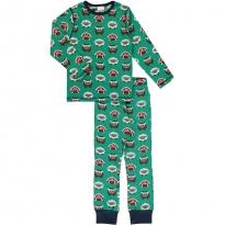 Maxomorra Farm LS Pyjamas