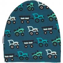 Maxomorra Tractor Regular Hat