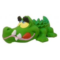 Lanco Paddy the Crocodile Teether Toy