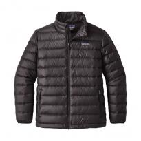 Patagonia Down Sweater Jacket - Black