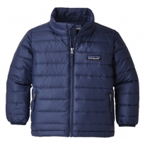 Patagonia Down Sweater Jacket - Classic Navy