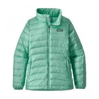Patagonia Down Sweater Jacket - Vjosa Green