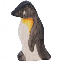 Eric & Albert's Penguin