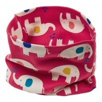 Piccalilly Adult Elephant Neck Warmer