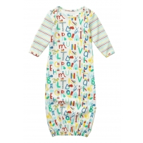 Piccalilly Alphabet Nightgown