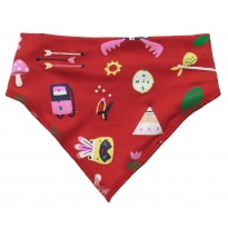 Piccalilly Bowness Bandana Bib