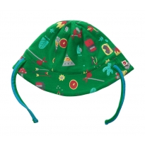 Piccalilly Hawkshead Reversible Sun hat