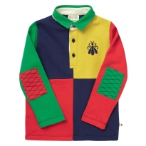 Piccalilly Hotchpotch Rugby Shirt