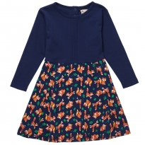 Piccalilly Fox Dress