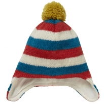 Piccalilly Stripes Knit Hat