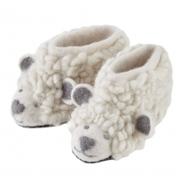 Piccalilly Sheep Slippers