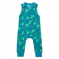 Piccalilly Dragon Dungarees
