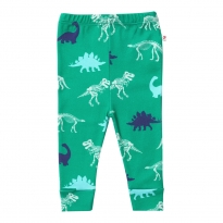 Piccalilly Dinosaur Leggings